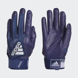 Adizero 4.0 Batting Gloves Navy CK7061