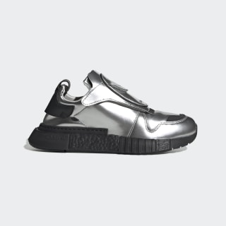 Futurepacer Shoes Silver Metallic / Silver Metallic / Core Black EE5002