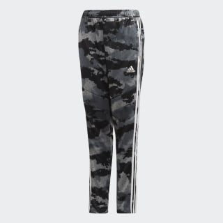 Tiro 19 Graphic Pants Carbon FK4491