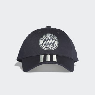 Gorra FC Bayern Night Navy / Ash Green DU1998