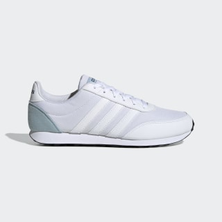 V Racer 2.0 Shoes Cloud White / Cloud White / Ash Grey F34448