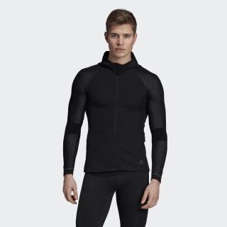 Куртка для бега PHX II Black / Grey Six DY0054
