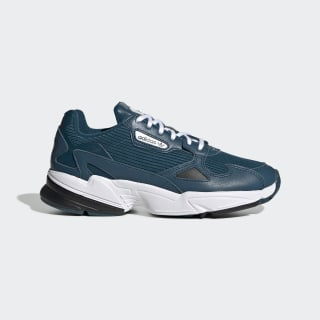 Falcon Shoes Tech Mineral / Core Black / Cloud White EF9022
