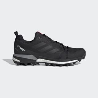 Terrex Skychaser LT GORE-TEX Hiking Schoenen Carbon / Core Black / Active Pink F36119
