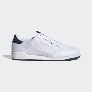 Continental 80 sko Cloud White / Grey One / Collegiate Navy EF5996