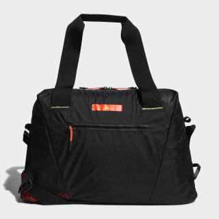 Creator Bag Black / Solar Yellow FM5519