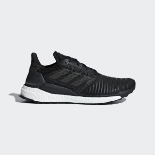 Tenis SolarBoost Core Black / Grey Four / Cloud White CQ3171