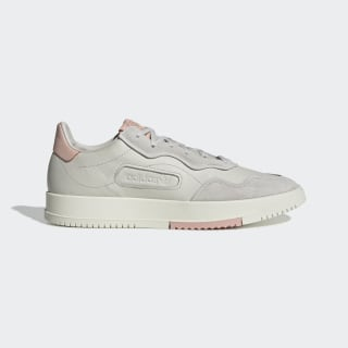 SC Premiere Shoes Raw White / Raw White / Vapour Pink EE6020
