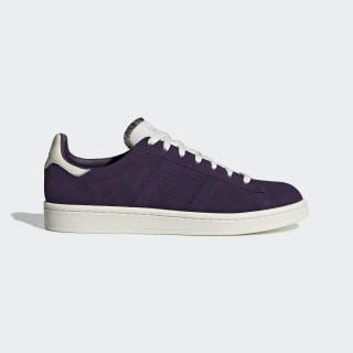 Campus Shoes Legend Purple / Off White / Legend Purple BD7469