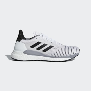 Sapatos Solar Glide Ftwr White / Core Black / Grey Three CQ3177