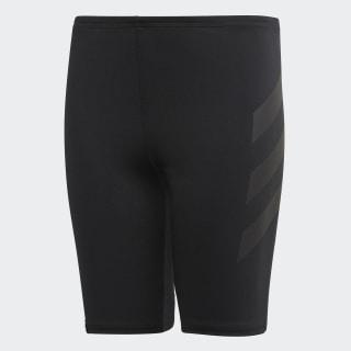 Pro svømmetights Black FL8708