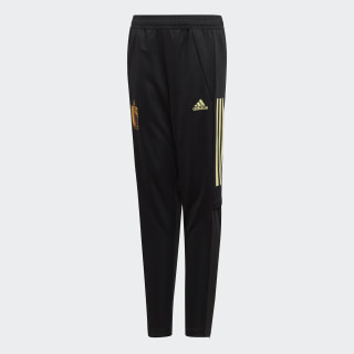 Belgium Training Pants Black FI5404