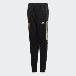Pantaloni da allenamento Belgium Black FI5404