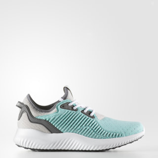 Tenis alphabounce Lux ENERGY AQUA F17/GREY FIVE F17/FTWR WHITE BW1114