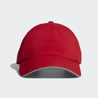 Casquette Relax Performance Crestable Power Red CZ1237