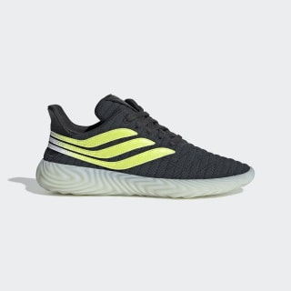 Sobakov Shoes Carbon / Solar Yellow / Blue Tint EE5625