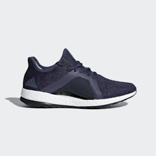 Zapatillas Pureboost X Element TRACE BLUE F17/TRACE BLUE F17/ASH GREEN S18 BB6087