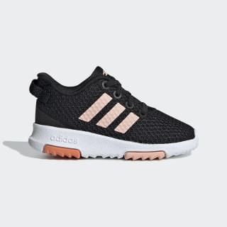 Chaussure Racer TR Core Black / Glow Pink / Semi Coral EE9007