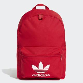 Adicolor Classic Backpack Scarlet ED8673