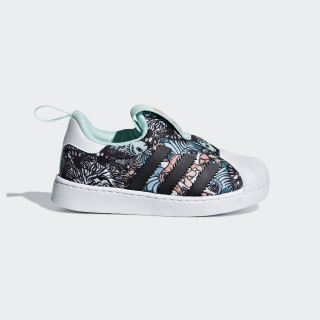 Zapatillas SUPERSTAR 360 I CLEAR MINT/CORE BLACK/CLEAR MINT B75616
