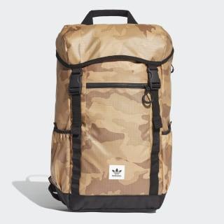 Street Toploader Backpack Multicolor / Desert ED8003