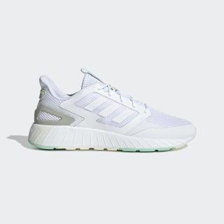 Questarstrike Shoes Cloud White / Cloud White / Ash Silver G26348