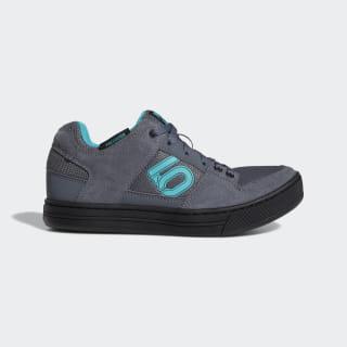 Sapatos de BTT Freerider Five Ten Onix / Shock Green / Core Black BC0786