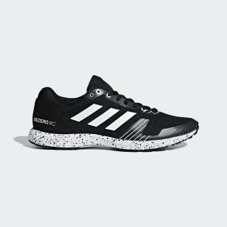 Zapatilla Adizero RC Core Black / Ftwr White / Carbon B37391