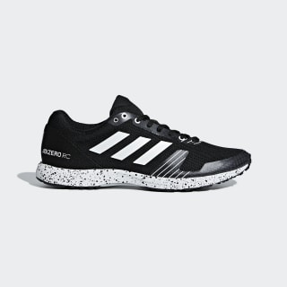 Zapatillas Adizero RC Core Black / Cloud White / Carbon B37391