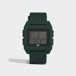 Relógio Archive_SP1 Collegiate Green / Black CM1659