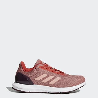 f24a21a9221 Tênis Cosmic 2 W COLLEGIATE BURGUNDY TRACE PINK F17 TACTILE RED F17 S80660