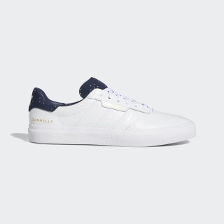 3MC Shoes Cloud White / Collegiate Navy / Gold Metallic EF0091