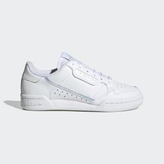 Continental 80 Shoes Cloud White / Cloud White / Core Black FU6669