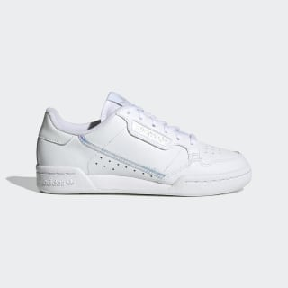 Zapatillas Continental 80 Cloud White / Cloud White / Core Black FU6669