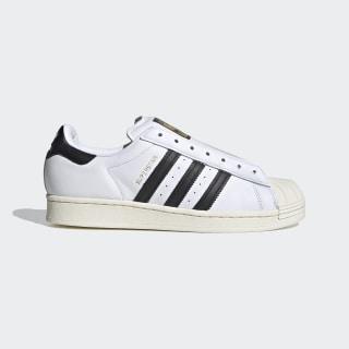 Superstar Laceless Shoes Cloud White / Core Black / Cloud White FV3017