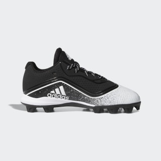Icon V Mid Cleats Core Black / Core Black / Cloud White G28293