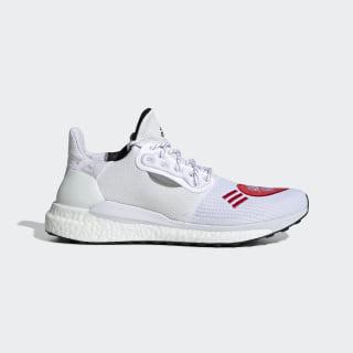 Solar Hu Human Made Shoes Cloud White / Core Black / Scarlet EG1837