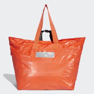 Сумка Tote bold orange / ch solid grey DZ1066