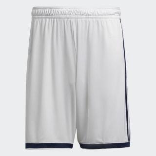 Regista 18 Shorts White / Dark Blue CF9597