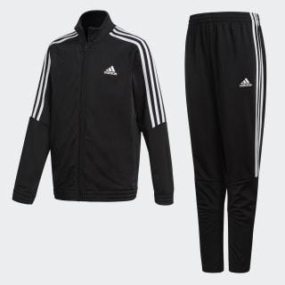Conjunto Chaqueta y Pantalón  Tiro BLACK/WHITE BLACK/WHITE BJ8460