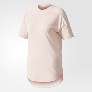 T-shirt adidas Z.N.E. Icey Pink CE9557