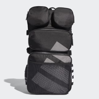 EQT Running Backpack Black CE5550