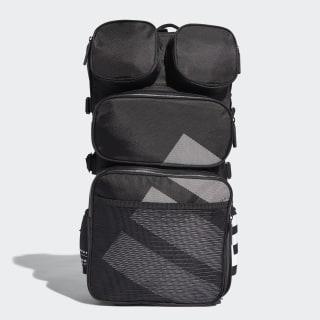 EQT Running Rucksack Black CE5550