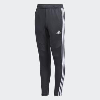 Pantalon d'entraînement Tiro 19 Grey / White DZ6185