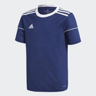 Squadra 17 Voetbalshirt Dark Blue / White BJ9194