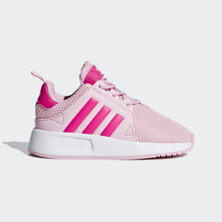 X_PLR Shoes True Pink / Shock Pink / Ftwr White G27283