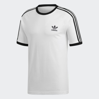 3-Stripes T-Shirt White CW1203