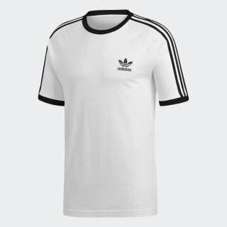 Camiseta 3 bandas White CW1203