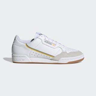 Continental 80 Shoes Cloud White / Cloud White / Crystal White EG6382
