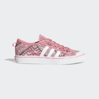 Nizza Shoes Chalk Pink / Cloud White / Cloud White BB6717